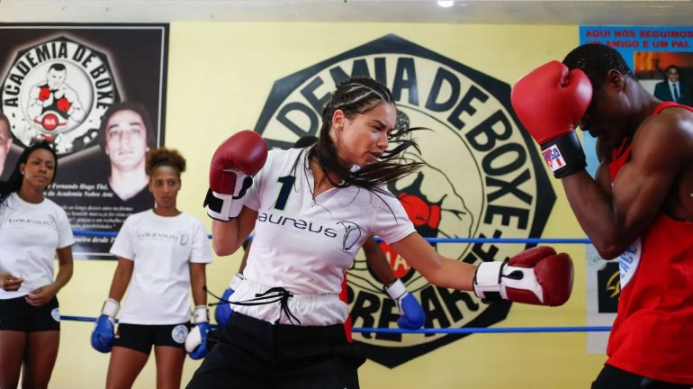 IWC Charity-Gewinnspiel zur Unterstützung von Laureus Sport for Good