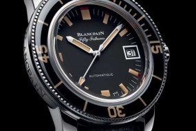 Blancpain Fifty Fathoms Barakuda limited Edition