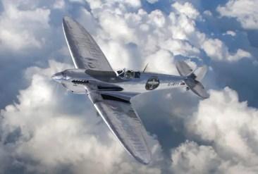 """Die Silver Spitfire und der Countdown zu """"The Longest Flight"""": Die Faszination der abenteuerlichen Weltumrundung"""