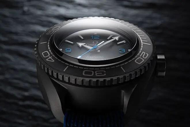 Seamaster Planet Ocean Ultra Deep Professional