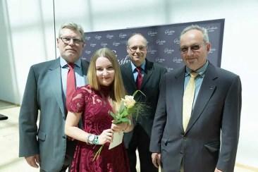 Glashütte Original: keine Nachwuchs-Sorgen dank unternehmenseigener Uhrmacherschule Alfred Helwig
