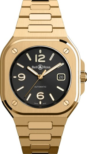 BR05-Automatic_Gold_Face_Bracelet
