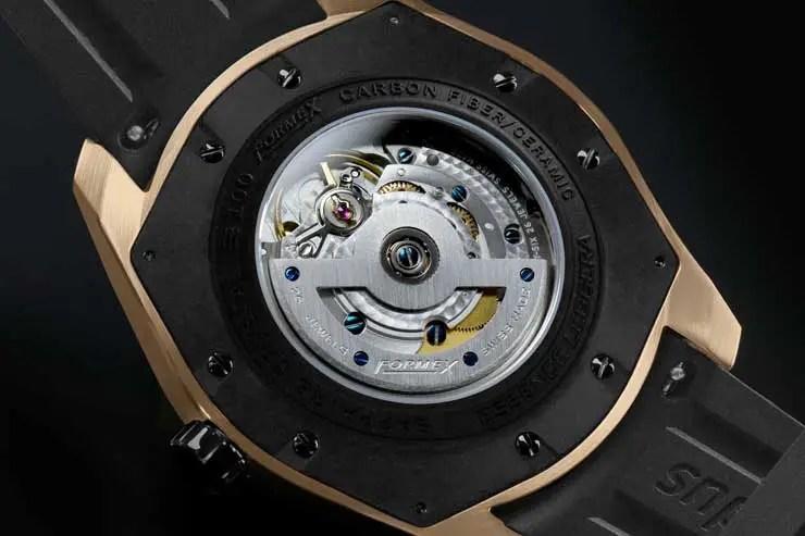 Formex Essence Oro Limited Edition