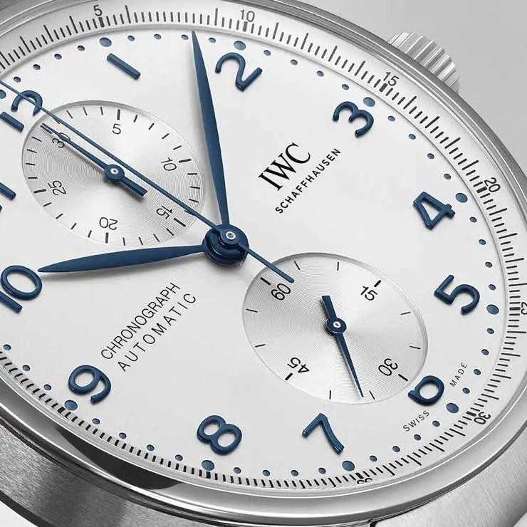 Portugieser Chronograph Ref. IW371617