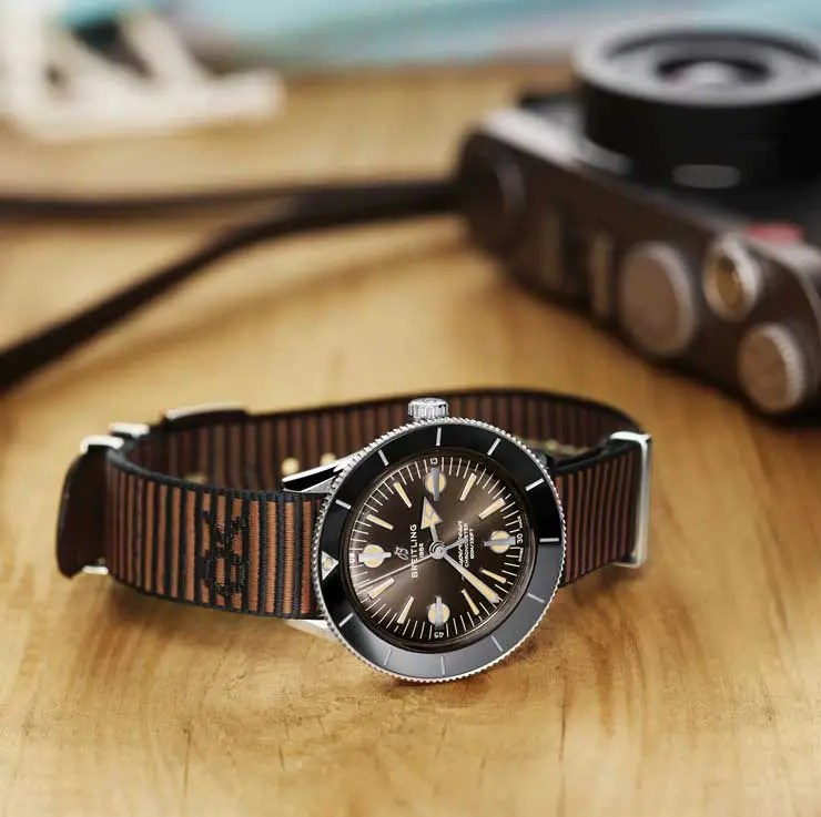 Superocean Heritage ´57 Outernknown
