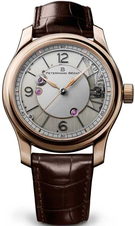 Gphg2020 Revelation Horloge