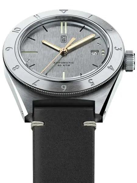 Cedric Brellon Sustainable Tool Watch CB01 - 14060