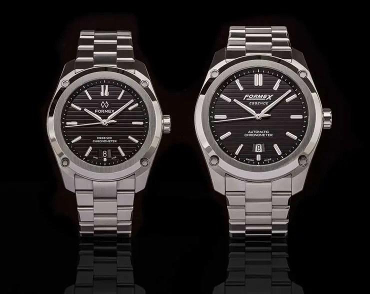 Formex Essence ThirtyNine Automatic Chronometer COSC