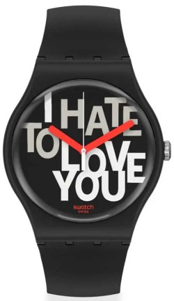 450swatch Hate 2 Love Suob1