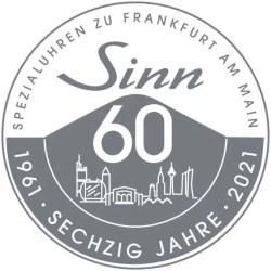575 Sinn 60 Jahre Logo Pant