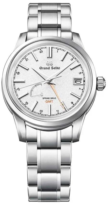 450.Grand Seiko GMT sbge269 c