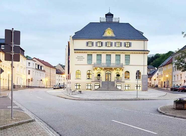 740 Deutsches Uhrenmuseum Glashütte