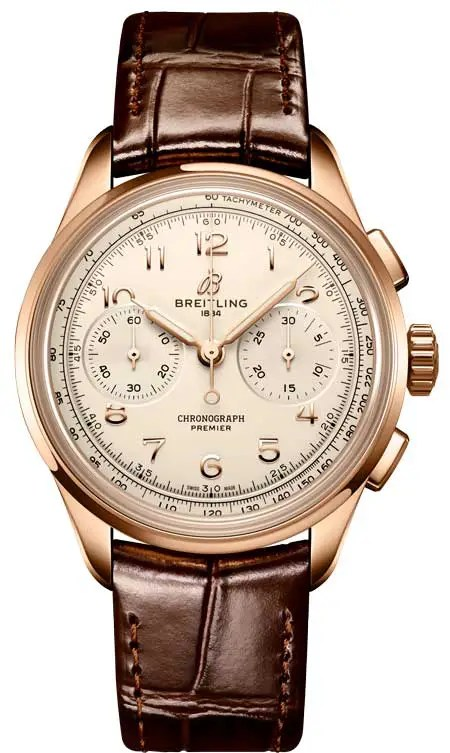 45008 premier b09 chronogra