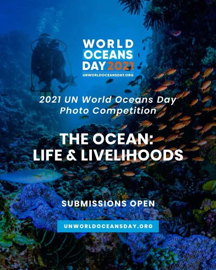 740.1 Blancpain ist Presenting Partner des UN-Welttags der Ozeane 2021