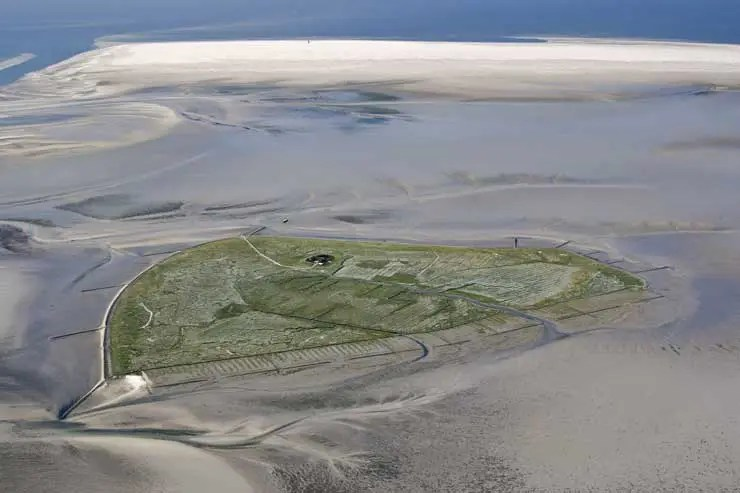 740the wadden sea lres 1323