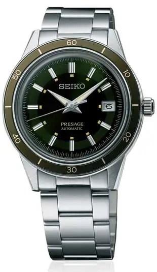 310 Seiko Presage Style60's srpg07