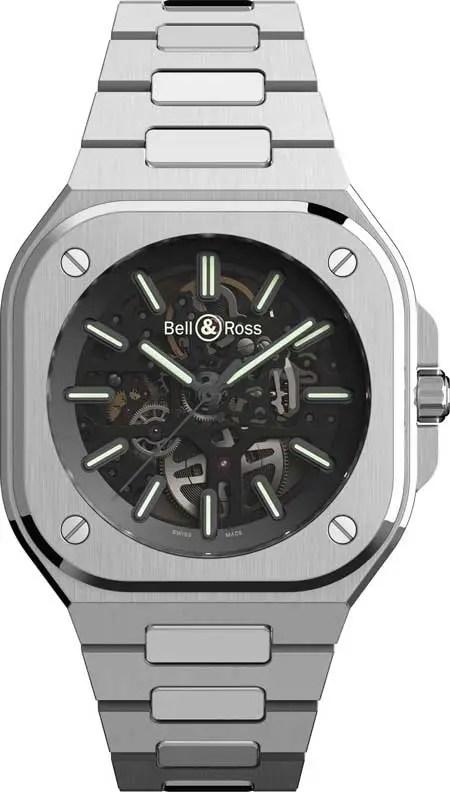 450mb.Bell & Ross BR 05 Skeleton Nightlum