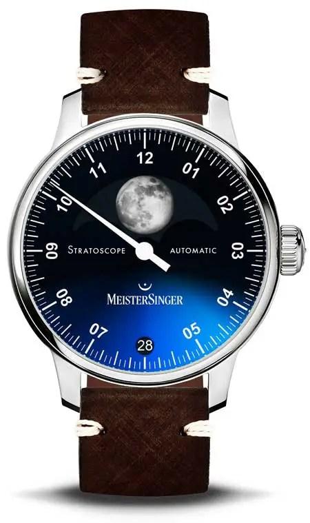 450 meistersinger stratoscope