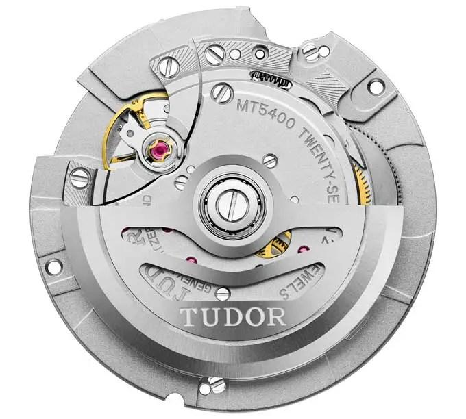 680 Tudor mt 5400