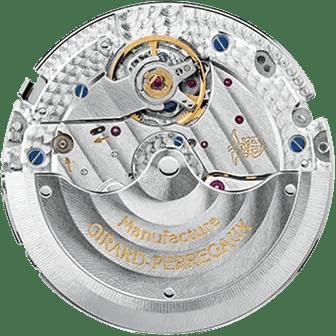 Girard-Perregaux Kaliber GP03300