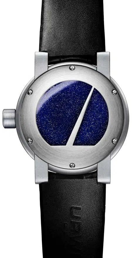 """450.rs Urwerk UR-102 """"Gaïa"""" Only Watch"""