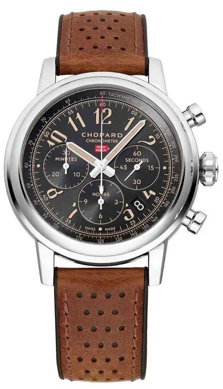 450Chopard Mille Miglia Classic Chronograph Raticosa