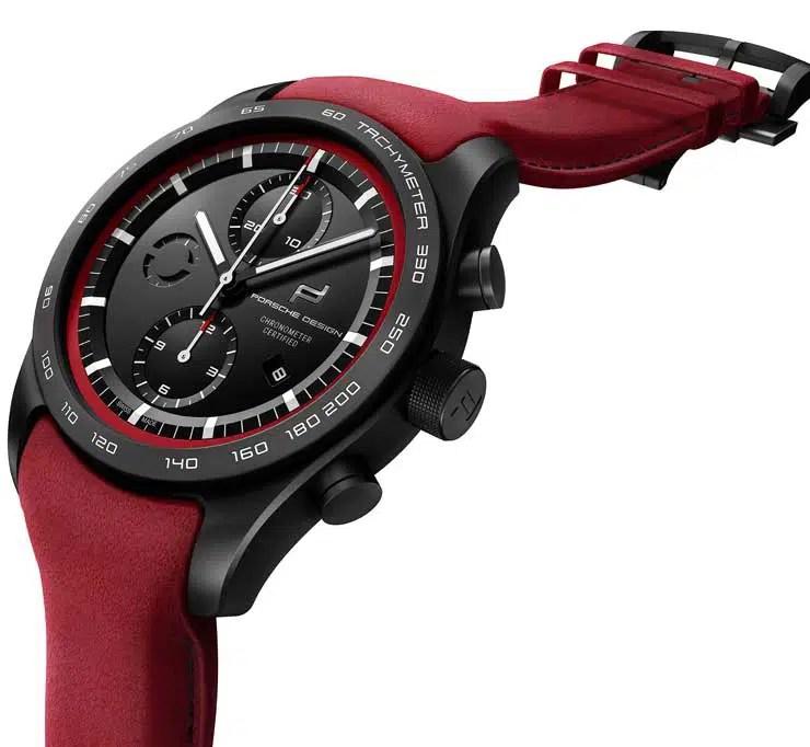740.2 Porsche Design Chronograph Ennstal-Classic