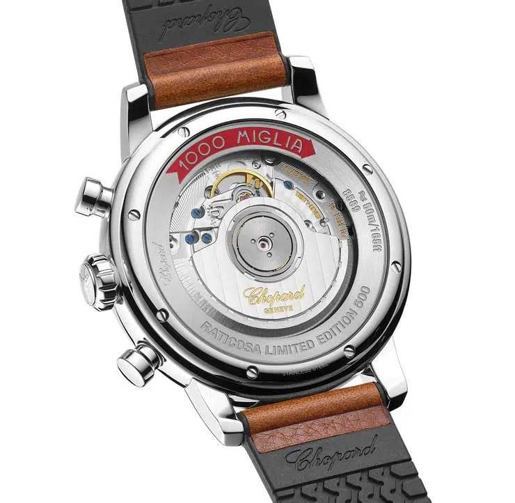 740168589 Chopard Mille Miglia Classic Chronograph Raticosa