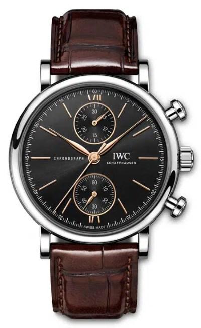 450iw391404 IWC Portofino Chronograph 39