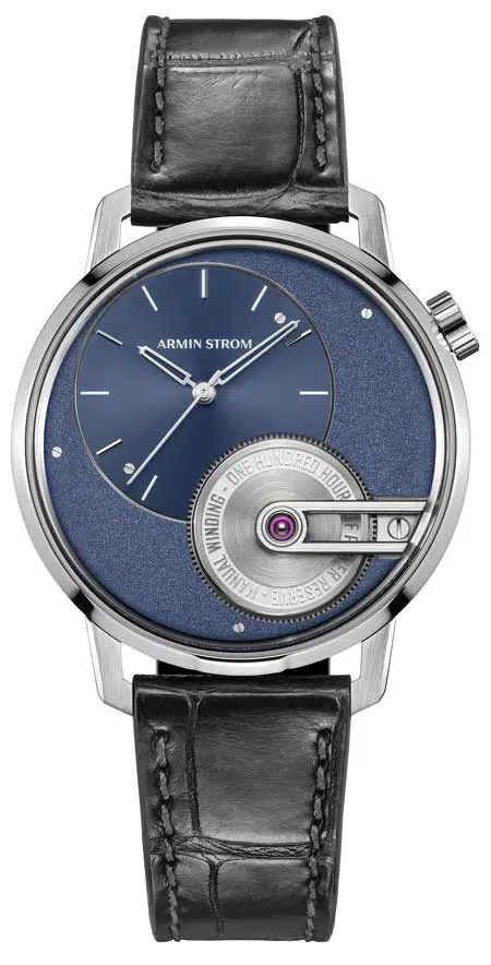 450 Armin Strom Tribute 1 Blue