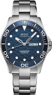 450mido ocean star 200c 99