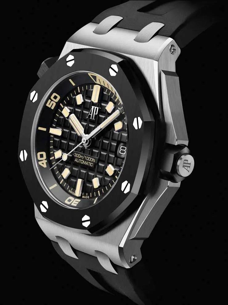 740.2Audemars Piguet Royal Oak Offshore Diver