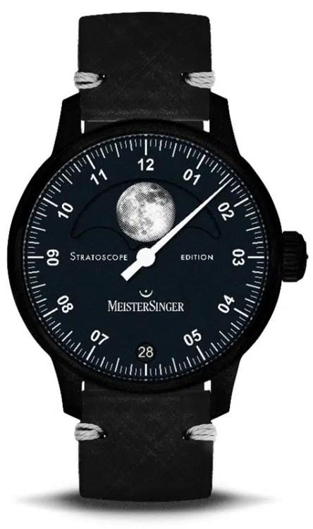 bild2 Stratoscope-Edition mit großer Mondphase