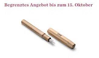 Oris Bronze Pen