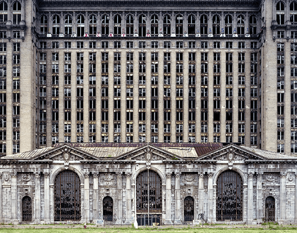 Michigan-Central-Station
