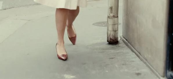 Beloved - Ein Film von Christophe Honoré.