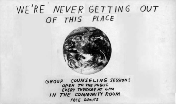 Wir kommen hier nie raus (Nathaniel Russell)