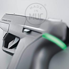 iP1 pistol