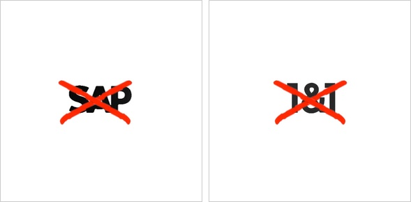 SAP u. 1&1
