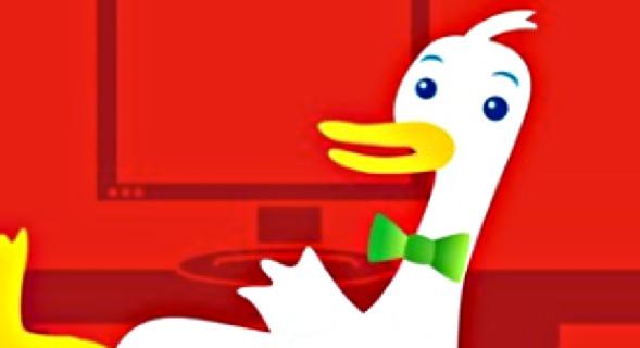 Duck Duck Go Safari