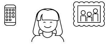 Illustration zu einer Tony Gines Geschichte auf Medium.