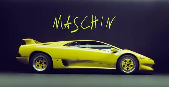 Maschin