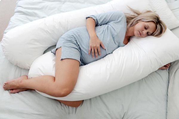 position sommeil enceinte