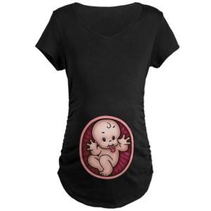T-shirt Razz Baby 29.50 euros sur cafe press.fr