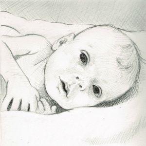 Bebe malade 4