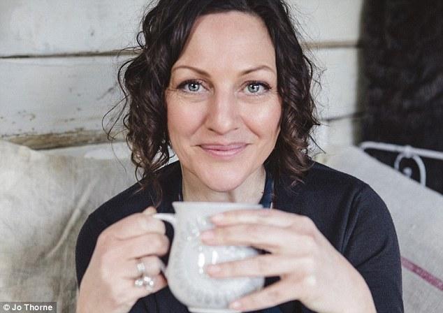 Emma Cannon, fondatrice du Café