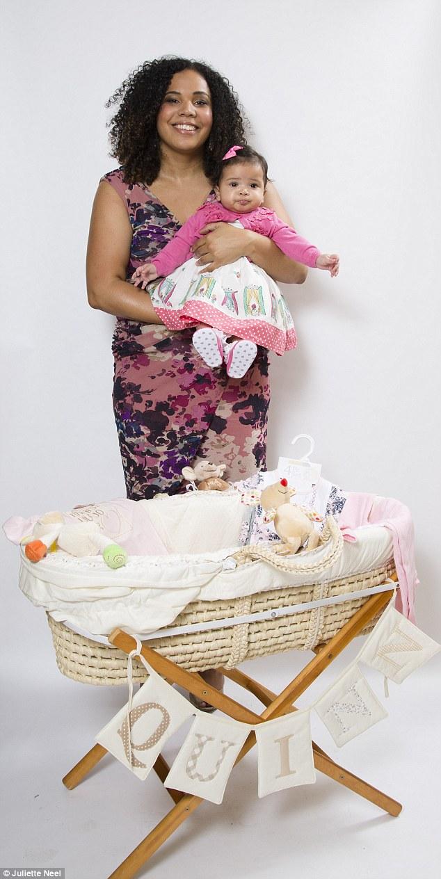 Baby shower luxe 3