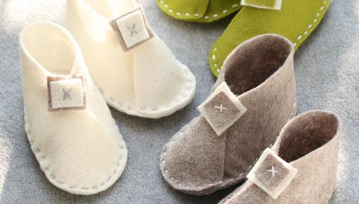 DIY chaussons 1