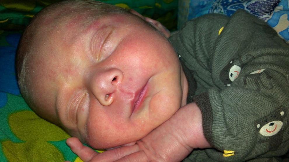bébé qui dort  (12)
