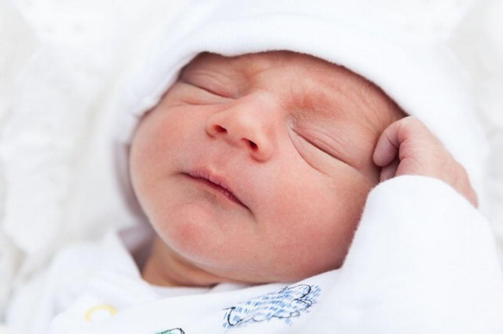 bébé qui dort  (6)